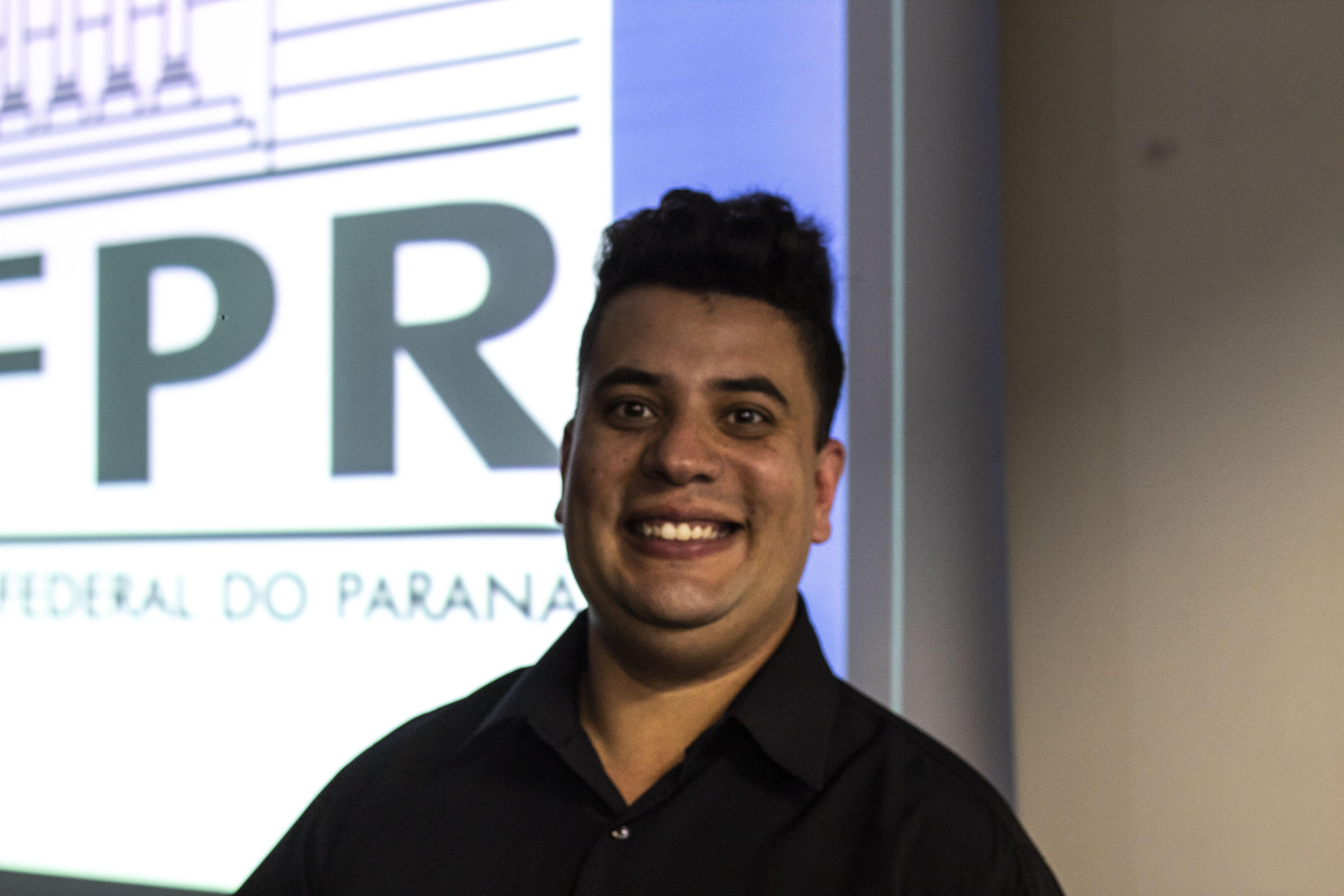 Palestrante Motivacional Mágico Em Paraguaçu Paulista E