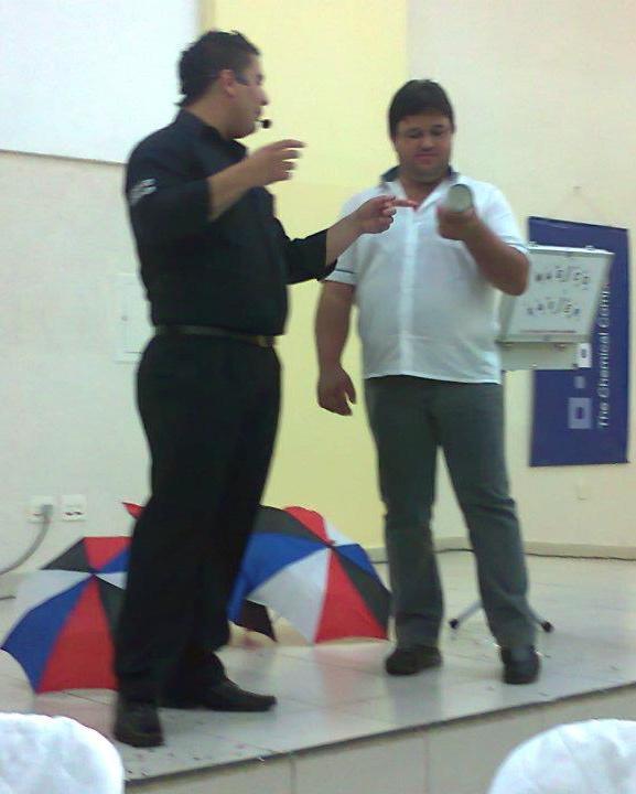 Palestra Motivacional Em Manaus E Região Palestrante