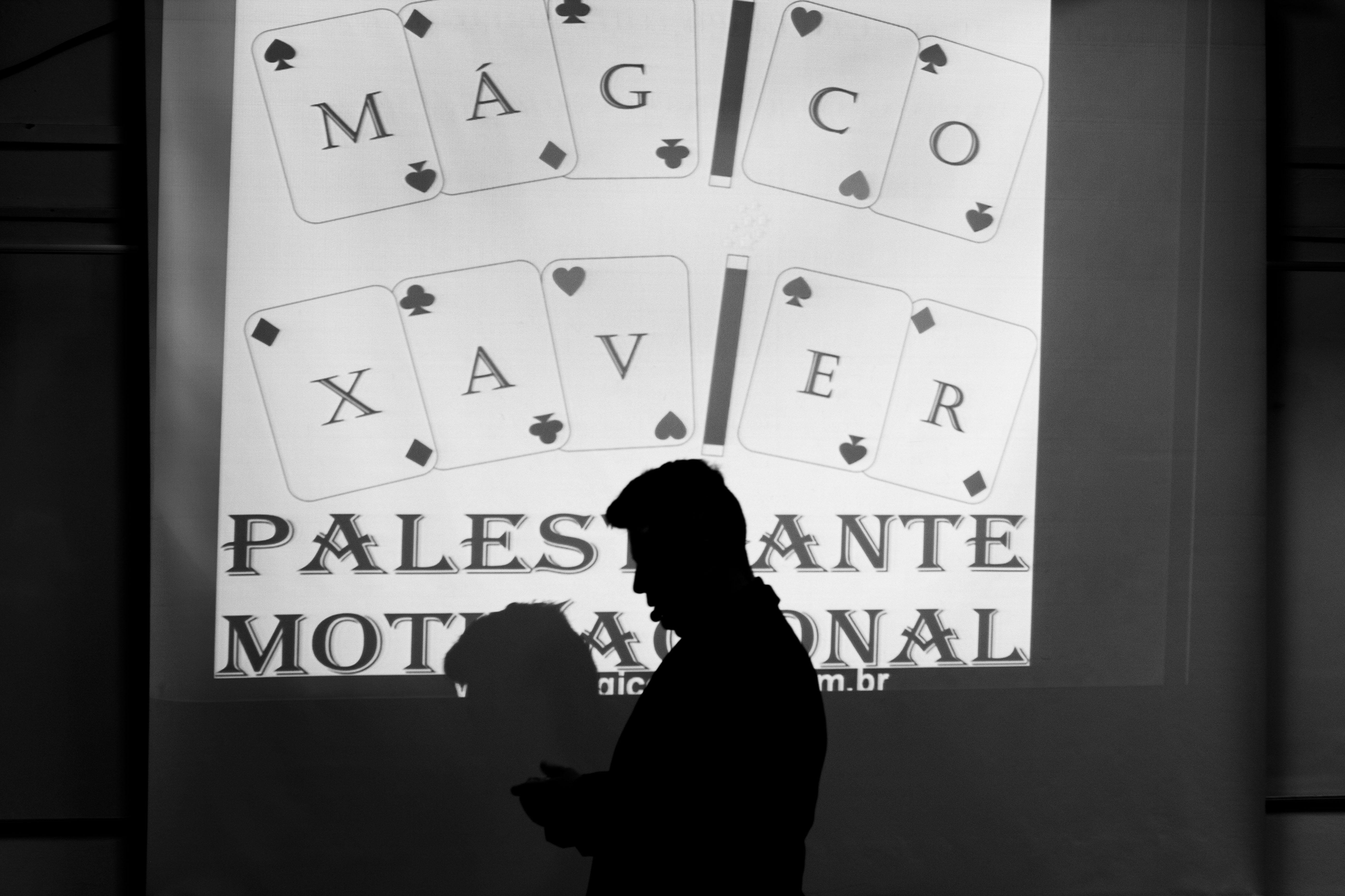 Palestra Motivacional Em Belo Horizonte E Região